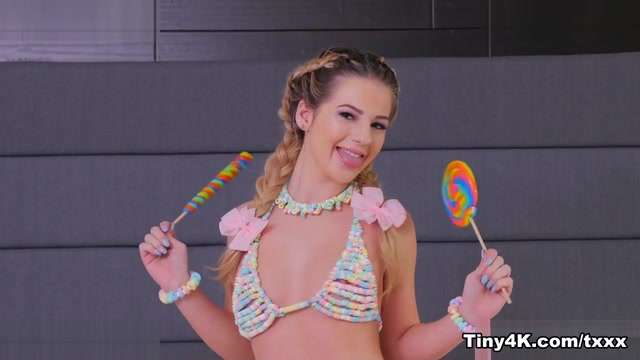 Bella Rose in Candyland - Tiny4K my teens emily pics best pics