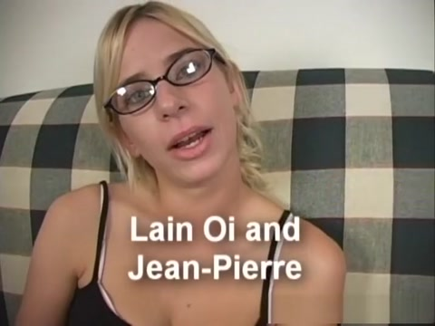 Best pornstar Lain Oi in fabulous amateur, blowjob adult scene Fat irish girl fucked
