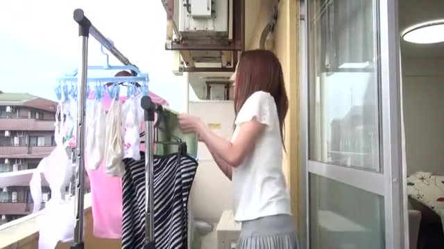 Fabulous Japanese girl in Crazy Small Tits, Wife JAV video Amatuer asians undressing