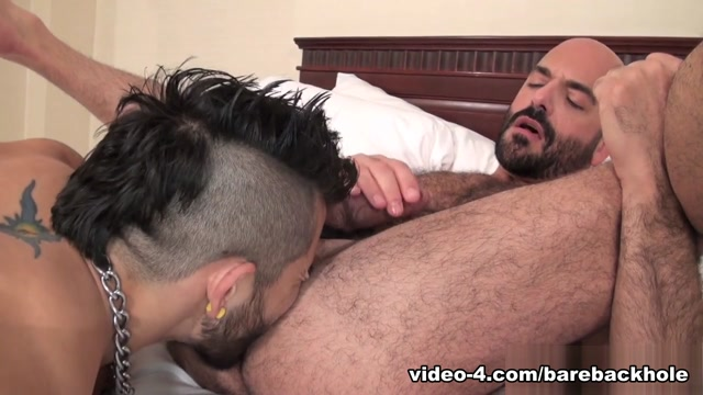 Adam Russo and Draven Torres - BarebackThatHole The ages of lulu watch online