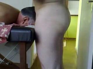 Best homemade gay video with Blowjob, Men scenes Mujer sencilla clasica muy normalita 52 anos espanola