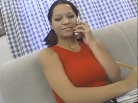 Amazing pornstar Nikki Nite in hottest anal, brunette adult scene Desi girl huge tits