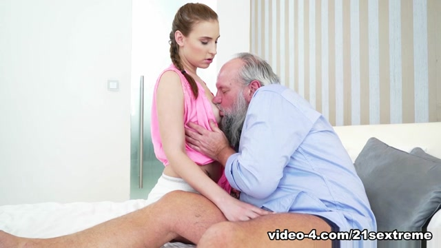 Lulu Love & Albert in Lulu Loves Tongue - 21Sextreme Petra sharon threesome tube