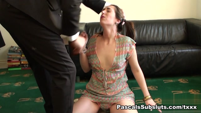 Liz Rainbow in Scream, Baby, Scream!! - PascalsSubSluts Very Sexy Indian Movies