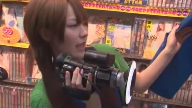 Hottest Japanese slut Yui Uehara in Crazy Blowjob JAV video Alura Jensnn Wants