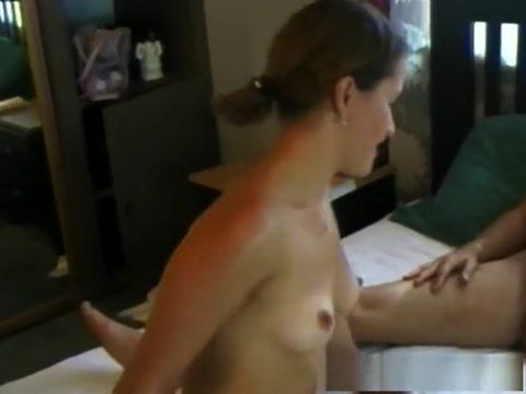 Fabulous pornstar in best brunette, blowjob adult video Kiri Hanai
