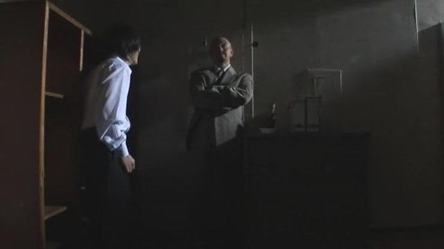 Exotic Japanese slut Luna in Fabulous MILFs JAV movie