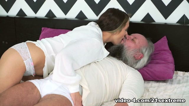 Dominica Fox & Albert in Grandpas Appetite - 21Sextreme women need money and sex video