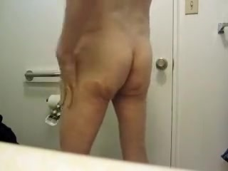 Incredible amateur gay clip with Spanking, Fetish scenes Best big natural tits lying down