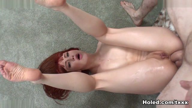 Eden Sin in Sexy Wet Asshole - Holed mommy has big boobs