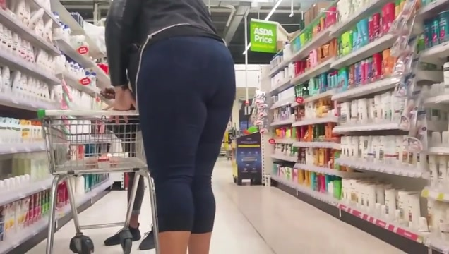 Tall thick amazon ebony
