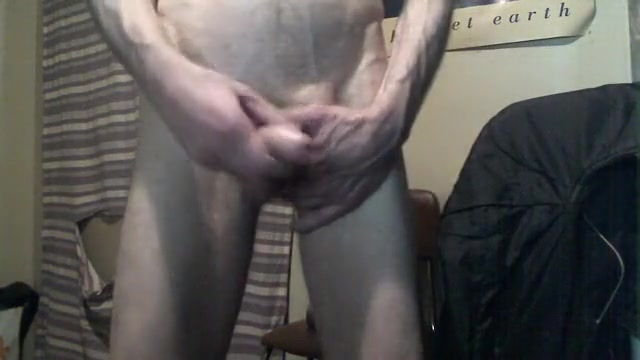 Amazing homemade gay movie with Solo Male, Big Dick scenes Outdoor amateur camping sex