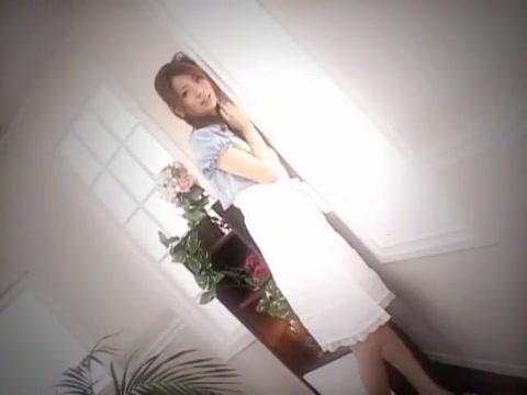 Best Japanese girl Erika Kurumi in Hottest Handjobs, Blowjob JAV clip Sexy and hot naked big boobs