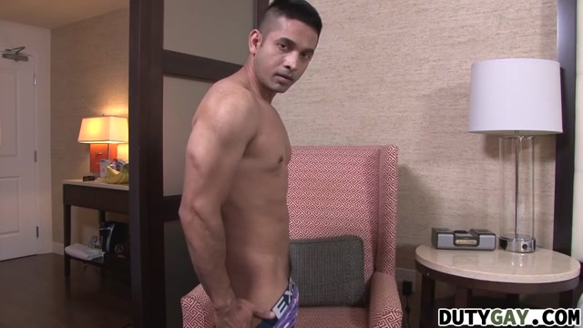 Horny Omar Azaro plays with his dick santa rosa police sex abuse
