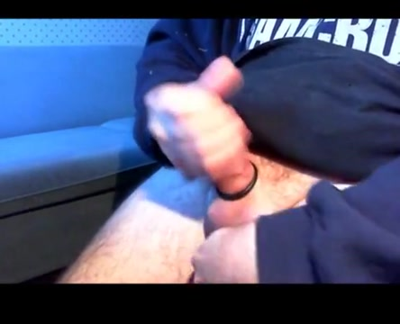 Real edging with big cum finish Make any woman want to sleep with you