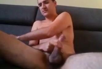 French man cum enjoys orgasmn Free cumshot movies panties