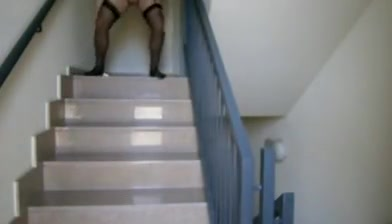 Anal play handjob in stockings outdoor Brooke lee adams lesbian videos