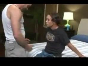 Jeune young man anal sex