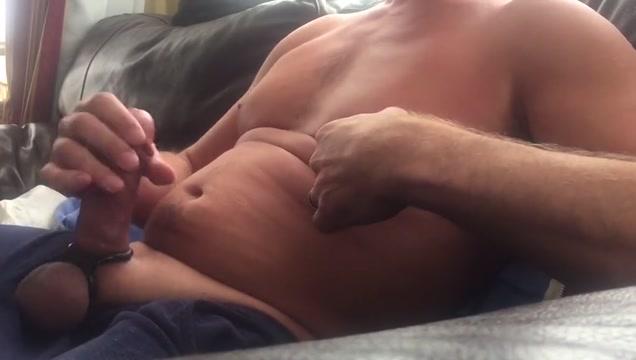 Jerking off for another big cock cumshot Sexo alto nivel en Santa Fe