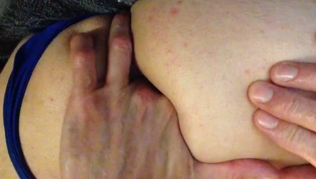 Play my Ass Homemade mature saggy tits nude