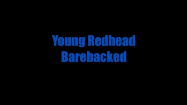Young Redhead Bareback with Old Man Vanessa Veracruz and Chanel Preston at GirlfriendsFilms