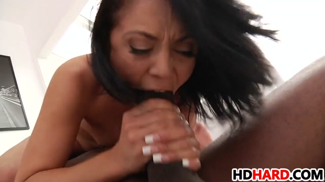 Sweet Kristina Rose gets fucked by Mandingo indian hauswife sex life.com