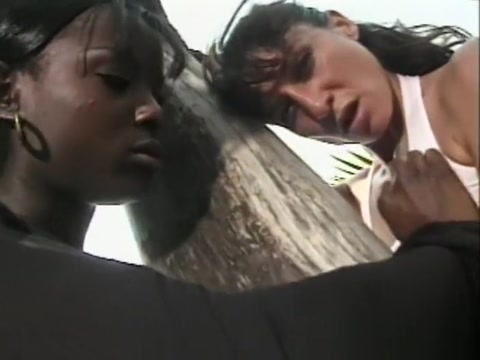 Chocolate Lesbian Porn - Amazing pornstars Shaena Steele and Chocolate Star in crazy ...