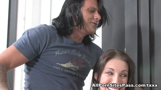 Allison Pierce & Brandi Lyons in Blowjobs Cumshots Video - AllPornsitesPass Date sex pb and finn