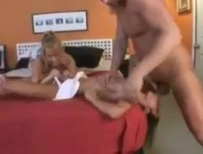 Suck her cock till she cums Hot skinny blonde porn star