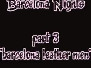 Barcelona night Lesbian gloryhole brides bukkakke covered