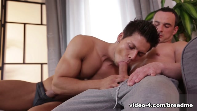 Ennio Guardi and Andy West - BreedMeRaw gucci asswell pov bouncing her monster ass on cock