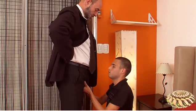 Incredible amateur gay video with Blowjob, Young/Old scenes kapri styles porn movies