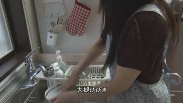 Fabulous Japanese model Hibiki Otsuki in Hottest JAV video kim zolciak nude porn