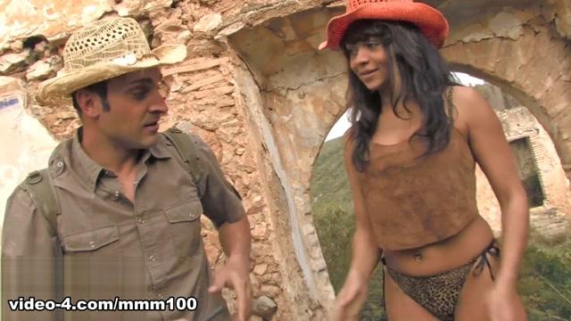 Dunia Montenegro & Yesenia Rock & Jorge in Dunia Montenegro Yesenia Rock Jorge- MMM100 selena gomez real nude