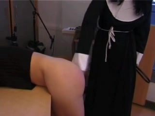 A nun gives some spanking to a naughty blonde Halloween speed hookup pictures genealogy dna matching