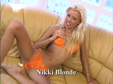 Fabulous pornstar Nikki Blond in incredible anal, cunnilingus xxx video pornos gratis de gordas