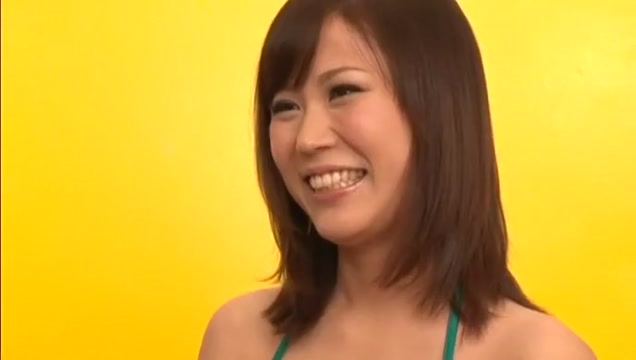Hottest Japanese whore Akari Misaki in Exotic Cumshots, Blowjob JAV clip