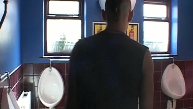 Public toilet handjob Female teen athletes flashing