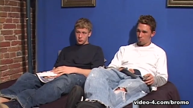 James Biehn, Ryan Stevens in Toys Made For Boys scene 1 - Bromo How to get a girl dating another guy