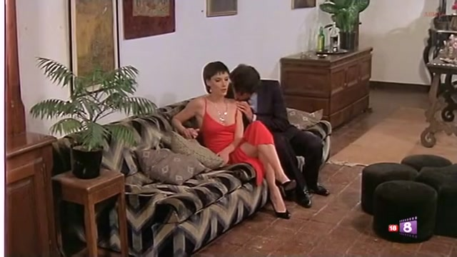 Andrea Albani, Concha Valero & Others - Colegialas lesbianas y el placer de pervertir (1983) Phone sex in Split