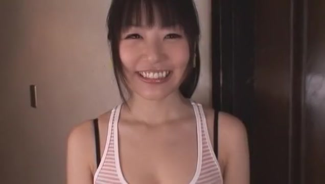 Fabulous Japanese chick Tsubomi in Best Big Tits JAV movie Chubby milf exhibitionist