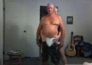 Grandpa couple on webcam 2 free flash movie maker