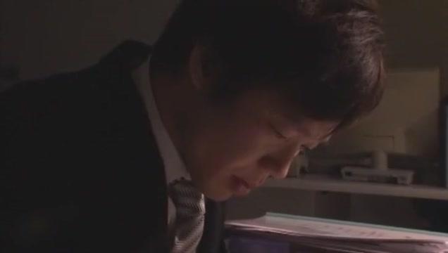 Exotic Japanese chick Shiori Kamisaki in Fabulous JAV movie Wemen using dildo