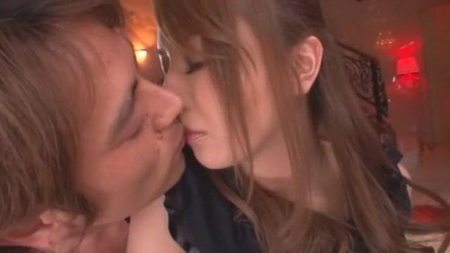 Best Japanese chick Jessica Kizaki in Hottest Facial, Small Tits JAV scene