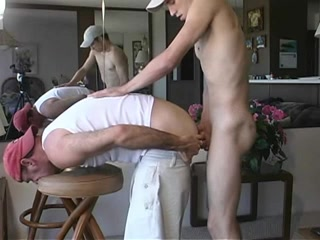 Sraight Marine- Sexy, Hung Howie Sexy hot ass ginger girl