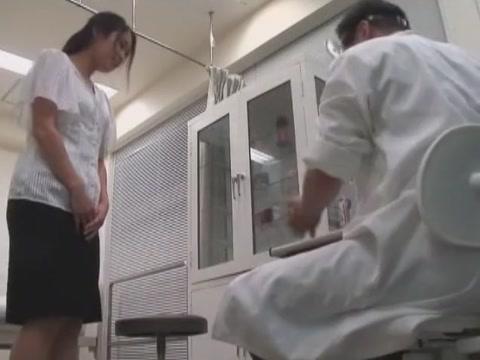 Hottest Japanese slut Ami Morikawa in Crazy Fingering JAV movie