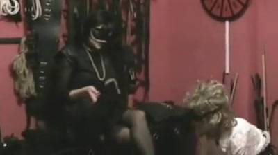 Bad mistress Big nice tits sucked