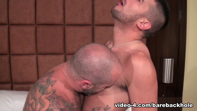 Scotty Rage and Nick Andrews - BarebackThatHole Kingdom hearts sex naked