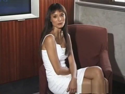 Exotic pornstar Erika Fire in amazing anal, threesomes sex movie