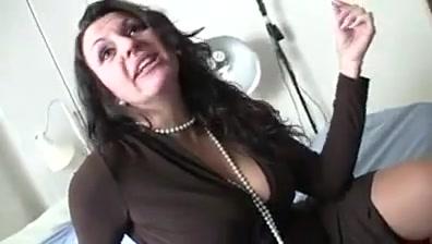 Spanish milf 1 Mature and horny natasha kee takes cock